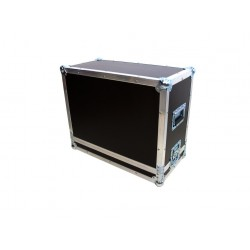 Flight cases para Combo Fender Vibrolux Reverb Custom sin ruedas