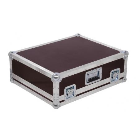 Flight cases para Behringer X32 Producer