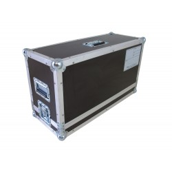 Flight Cases Para Revv D20 Amp Head BK