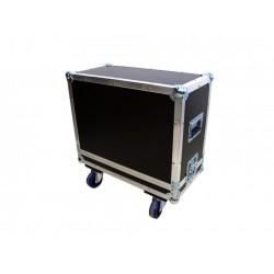 Flight cases para Pantalla Fender Hot Rod Deluxe 112 Encl BK