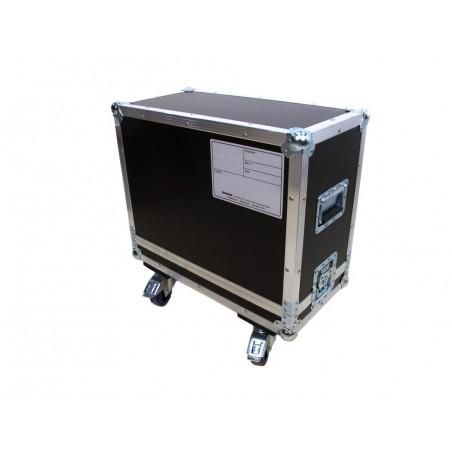 Flight cases para Pantalla EVH 5150 III 1x12 Straight Cab IVR