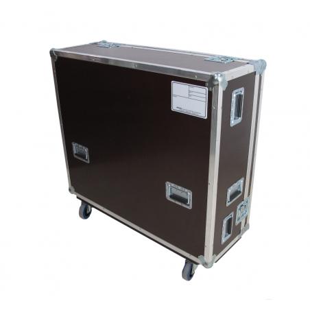 Flight cases para yamaha cl5