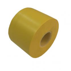 Cinta para suelos vinílicos amarilla