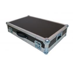 Flight cases pedalera