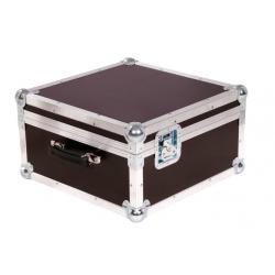 "Flight Cases para Caja 14"" x 6,5"""