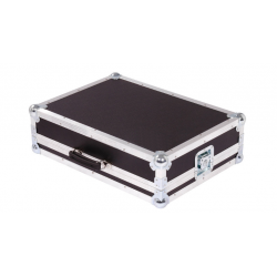 Flight cases para ChamSys QuickQ 10