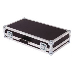 Flight cases para ChamSys QuickQ 30