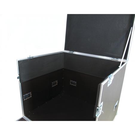 """Flight cases para Timbal Cromático 29"""""""