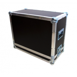 Flight cases para Combo Vox AC15 HW1 sin ruedas