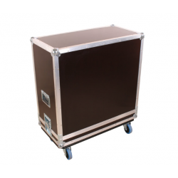 Flight cases para Pantalla Ampeg PF410HLF