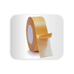 Cinta adhesiva de doble cara universal transparente 25mm