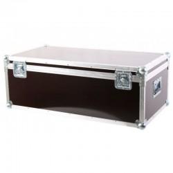 dwr case 8x LED PAR 56 Short