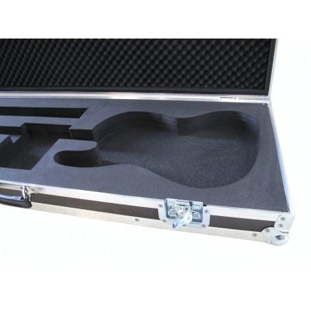 Flight cases para Fender Jazz Bass