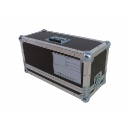 Flight cases para Orange OR15