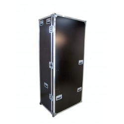 FLIGHT CASES PARA CONTRABAJO ACUSTICO