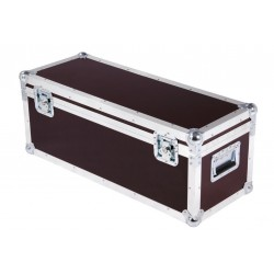 FLIGHT CASES TIPO BAUL 80X30X30