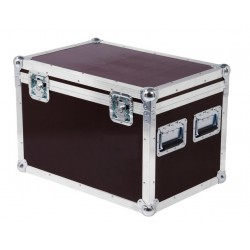 FLIGHT CASES TIPO BAUL 60X40X40