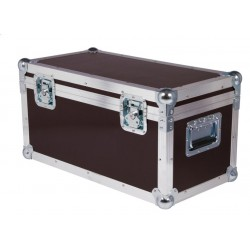 FLIGHT CASES TIPO BAUL 60X30X30