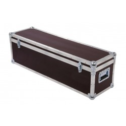 Flight cases tipo baul 105x30x28