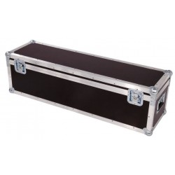 FLIGHT CASES TIPO BAUL 110X30X30