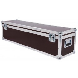 FLIGHT CASES TIPO BAUL 120X30X30