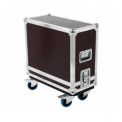 Cases para amplificadores