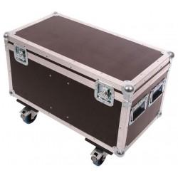 Cases para equipo de imagen y luces